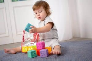 Child care software can help in all areas, even when dealing with child development