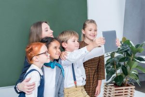 Parent-teacher engagement and student success