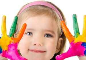 Celebrating 'The Week of the Young Child' in your childcare classroom