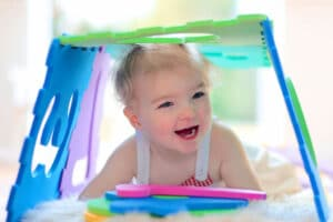 Know all about your infant's day with this excellent daycare software feature