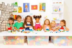 Creating a welcoming environment at your childcare facility