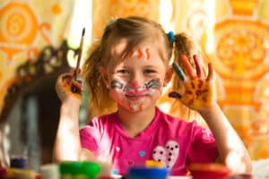 Supporting the Reggio Emilia Approach in your Childcare Center