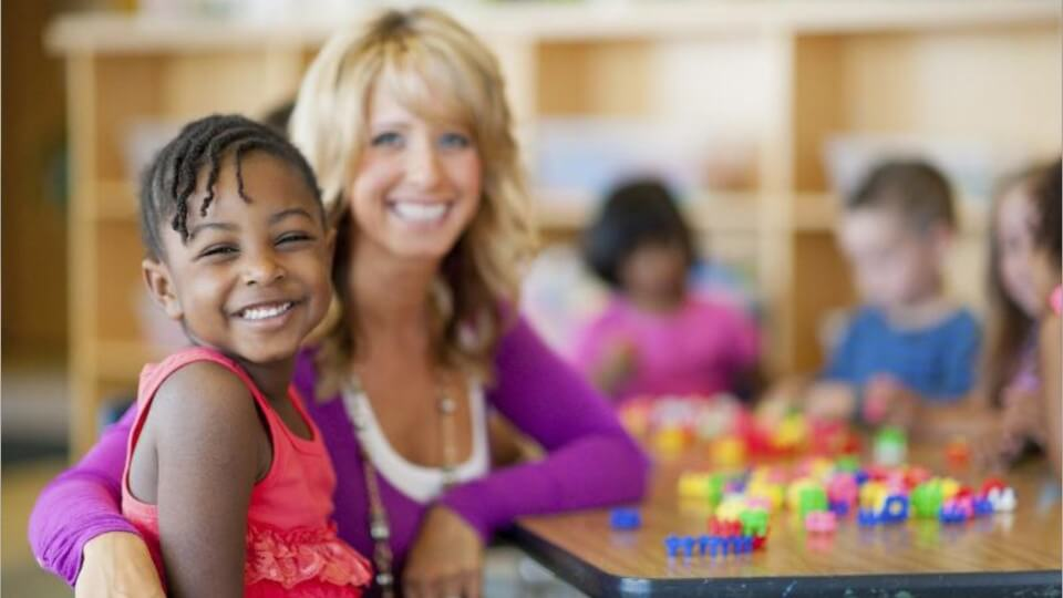 A Director's Role is Critical to Childcare Center