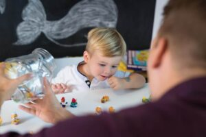 The Next Big Thing in Childcare Centers