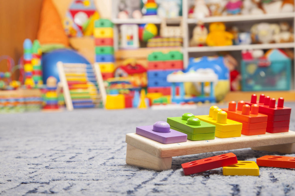 Responsible for a Preschool Center's Budget? 12 Top-Notch Ways to Spend Your Money