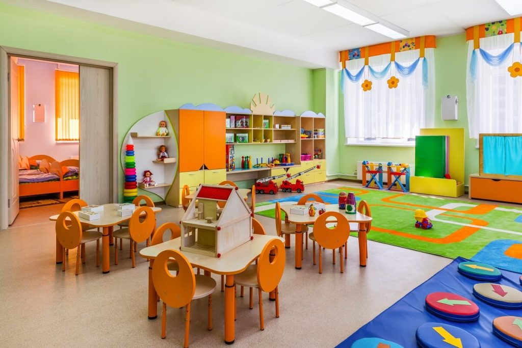 Image result for child care center