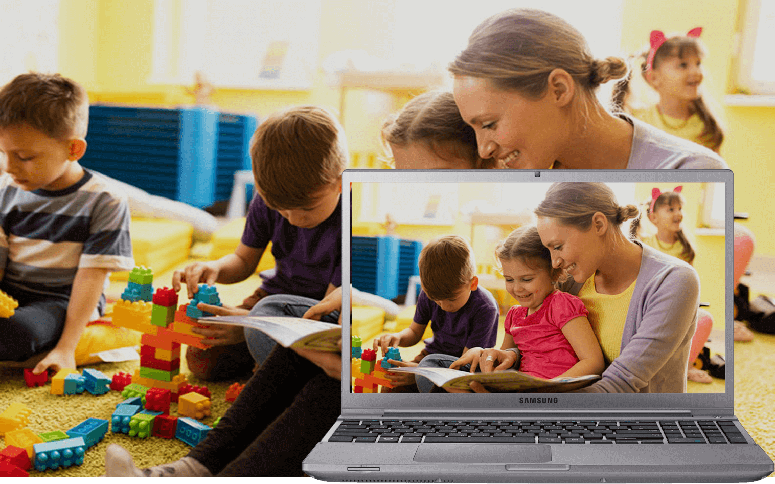 10 Benefits of Digital Childcare Record Keeping