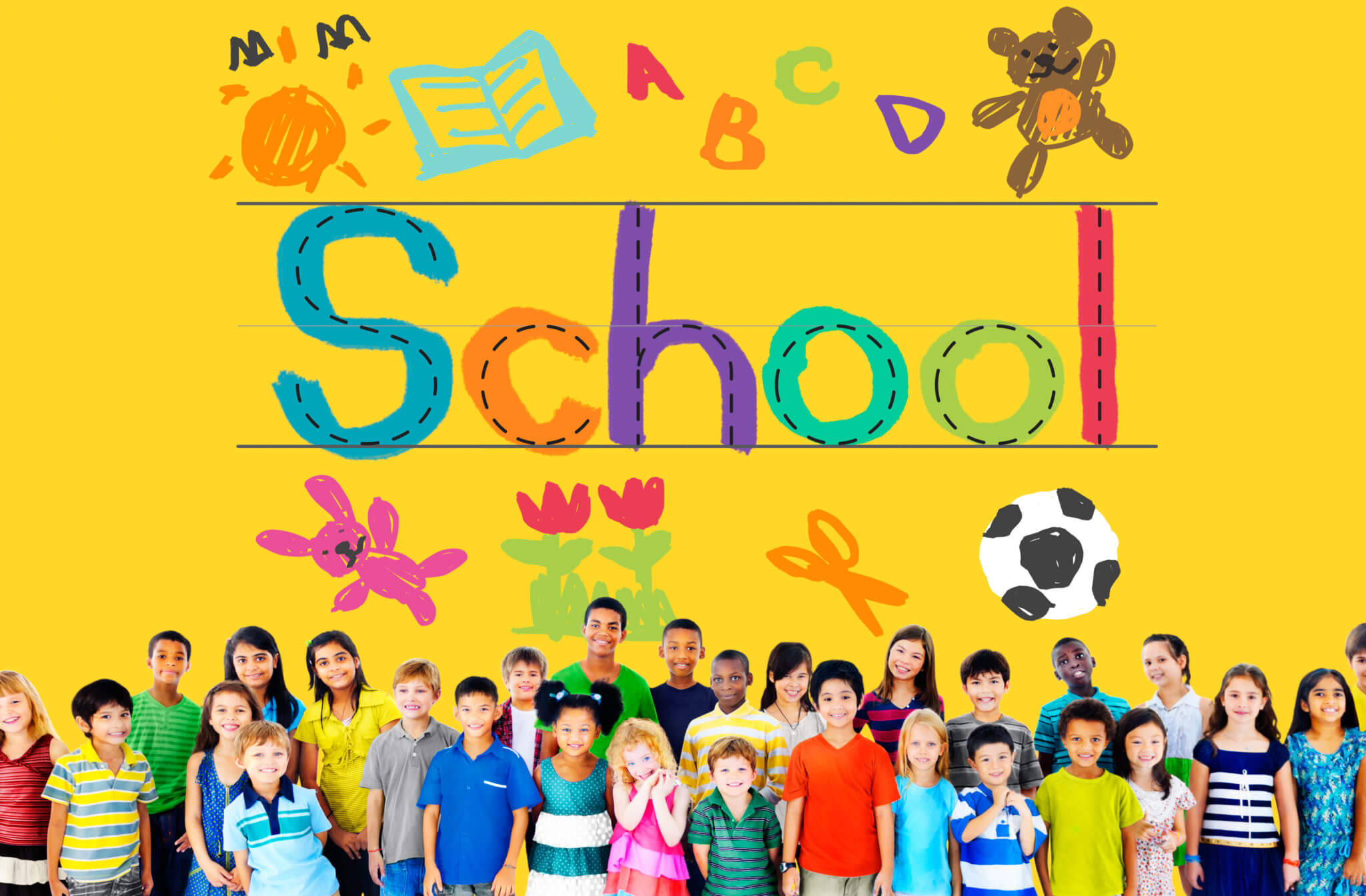 America's first Software For Child Care Administration