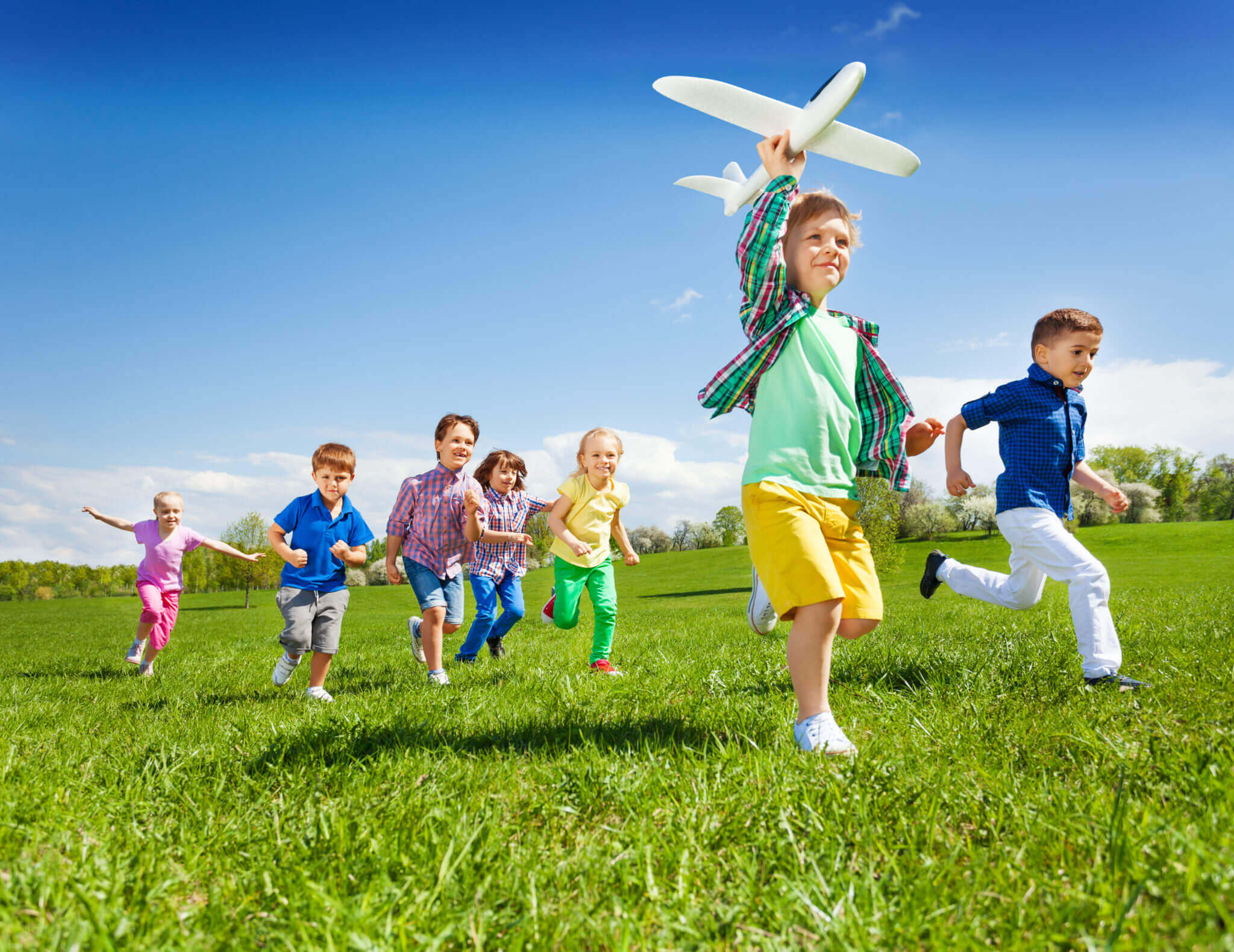 best custom built childcare software