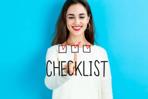 Childcare Management Checklist Every Childcare Center Should Have
