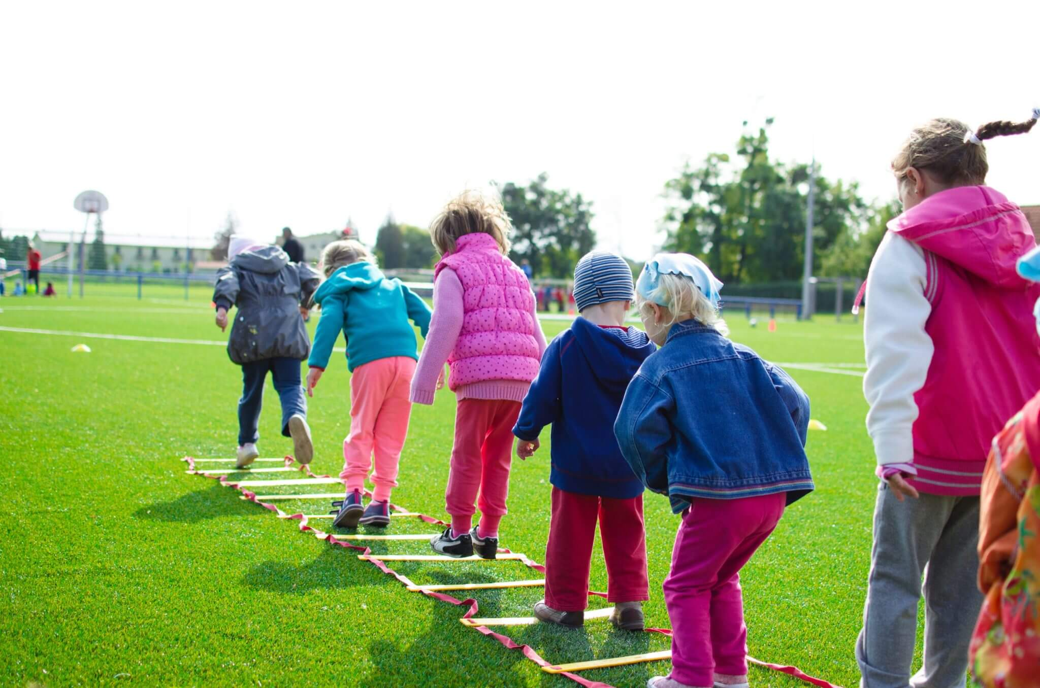 5 Ways to Increase Your Childcare Center Security