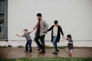 The surefire way a childcare center can make a parent's day