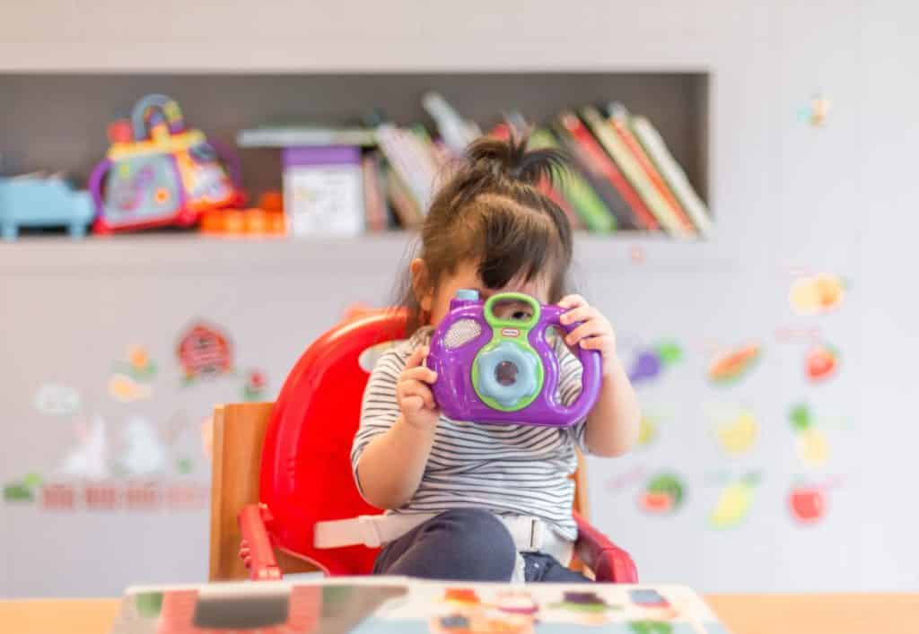 How the right tools can build customer loyalty in your child care