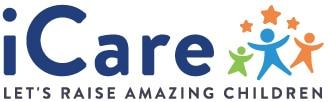 iCare Software child care management software logo.