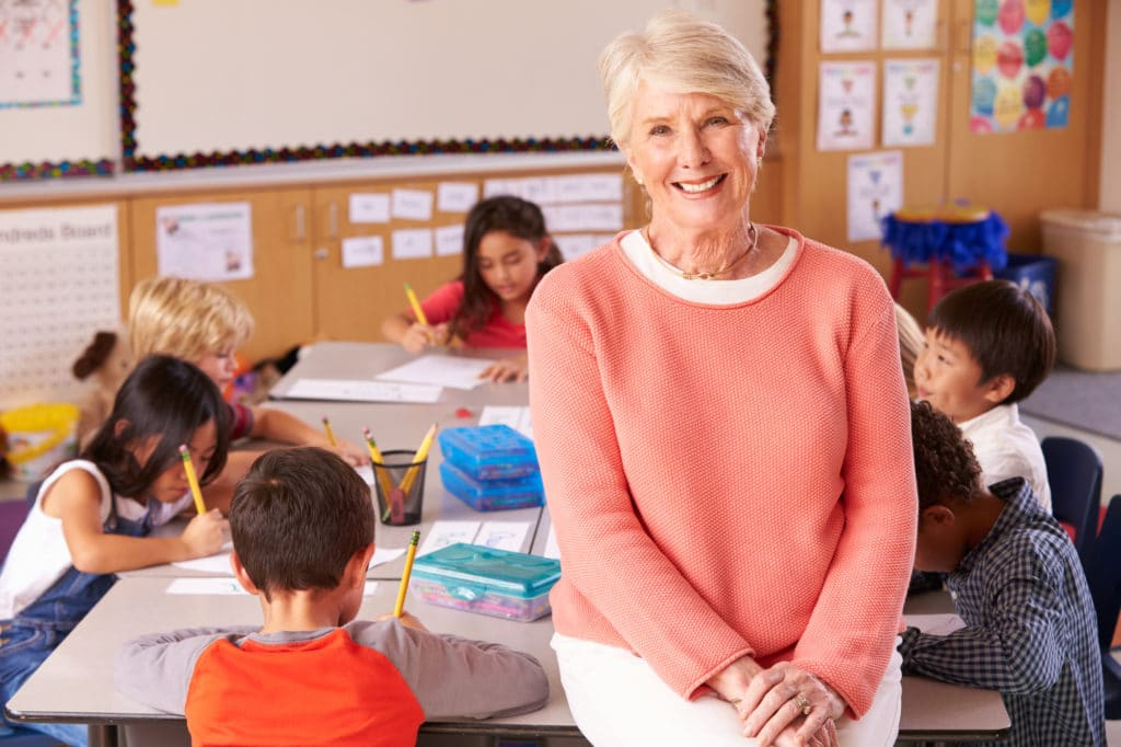 Empower your teachers with iCare Software