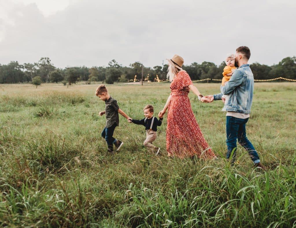 Using digital marketing to reach millennial parents