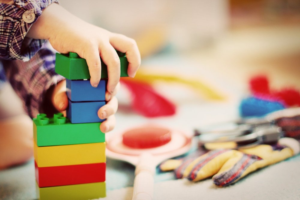 Secure record keeping through childcare software