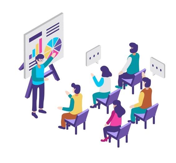 classroom activities management software