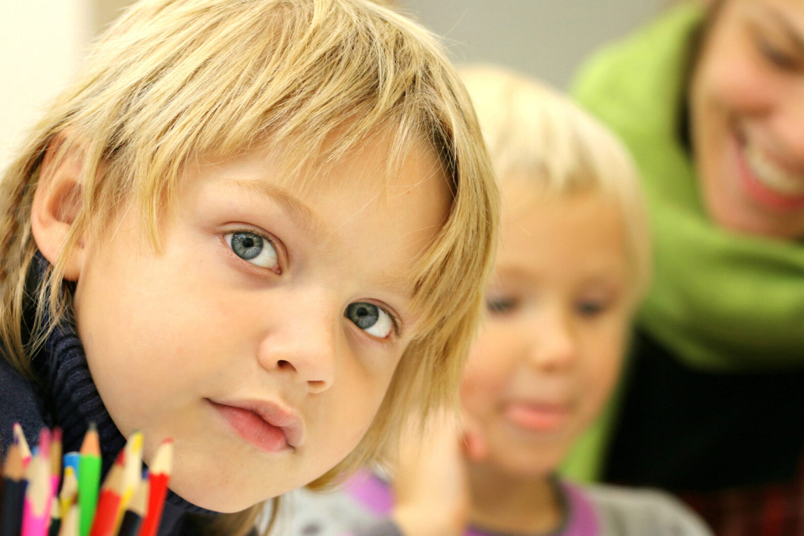 Increasing childcare enrollment after the coronavirus pandemic
