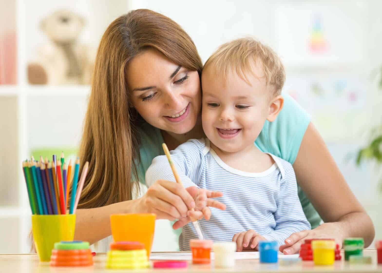 child care administration