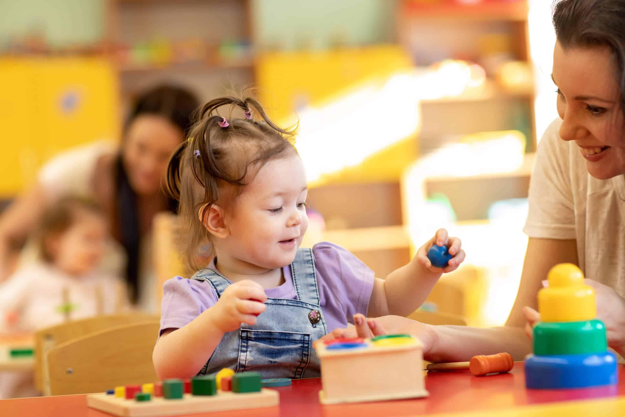 Best Child Care Management Software
